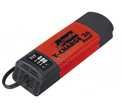 Зарядное устройство TELWIN 26 BOOST