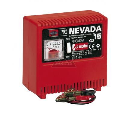 Устройство зарядное TELWIN NEVADA 15