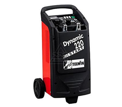 Устройство пуско-зарядное TELWIN DYNAMIC 220 START