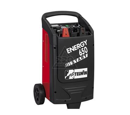 Устройство пуско-зарядное TELWIN ENERGY 650 START