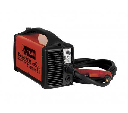 Аппарат плазменной резки TELWIN TECNICA PLASMA 31