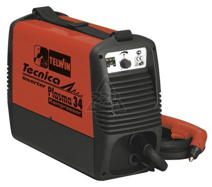 Аппарат плазменной резки TELWIN TECNICA PLASMA 34 KOMPRESSOR