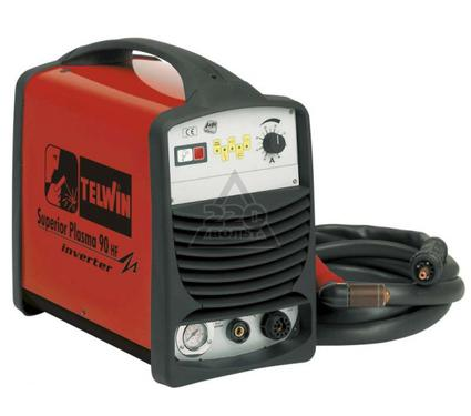 Аппарат плазменной резки TELWIN SUPERIOR PLASMA 90 HF
