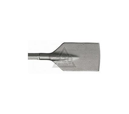 Зубило BOSCH HEX30 125 X 450 лопаточное по асфальту