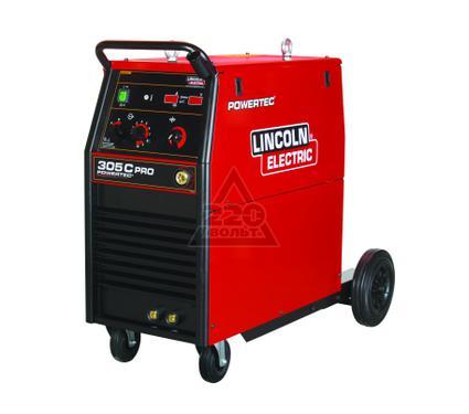 Сварочный полуавтомат LINCOLN Powertec 305C PRO