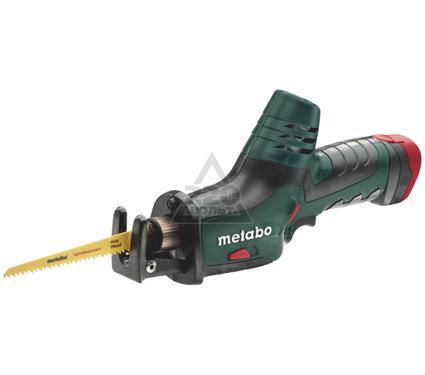 Аккумуляторная ножовка METABO PowerMaxx ASE 10.8В