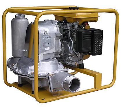 Бензиновая мотопомпа ROBIN SUBARU PTG307D