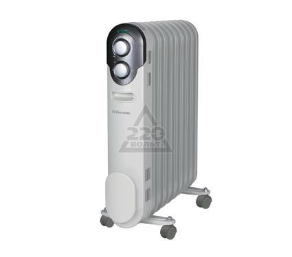 Электрический радиатор отопления масляный ELECTROLUX EOH/M-1209