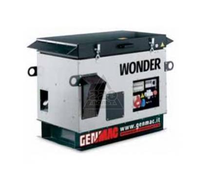 Бензиновый генератор GENMAC Wonder 12100 KE