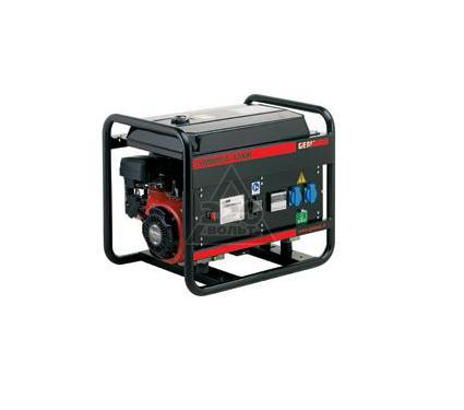 Бензиновый генератор GENMAC Combiplus 4200R