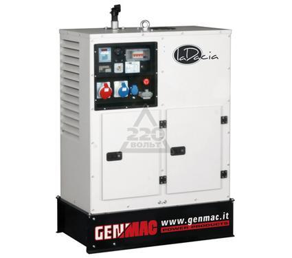 Дизельный генератор GENMAC Living RG7LSM