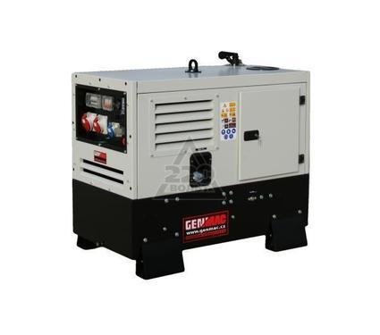 Дизельный генератор GENMAC Urban RG14000LSM