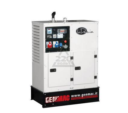 Дизельный генератор GENMAC Living G11000LSM