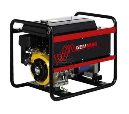 Дизельный генератор GENMAC Click 5000L