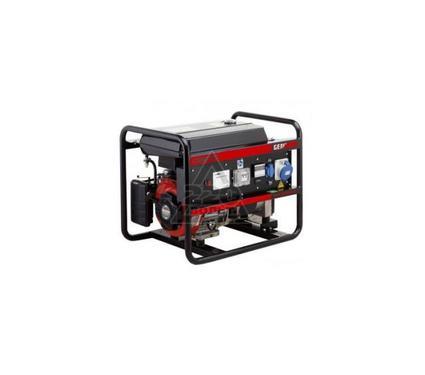 Дизельный генератор GENMAC Combiplus 9100LE