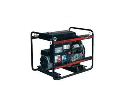 Дизельный генератор GENMAC Combiplus 11100LE