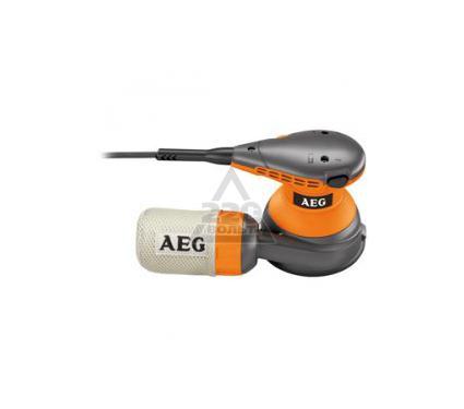 Орбитальная (эксцентриковая) шлифмашина AEG EХ 125 ED