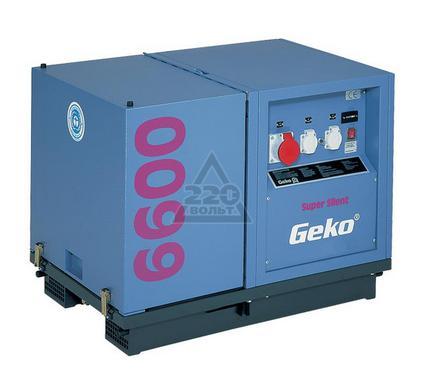 Бензиновый генератор GEKO 6600 ED-AA/HEBA+BLC