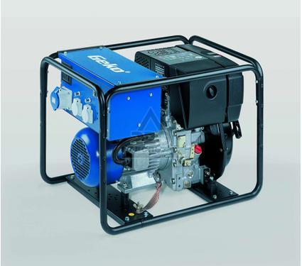 Дизельный генератор GEKO 5401 E-A/ZHD