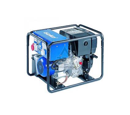 Дизельный генератор GEKO 6401 ED-A/ZED