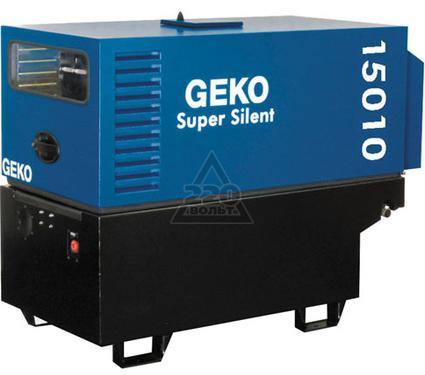 Дизельный генератор GEKO 15010 E-S/MEDA SS