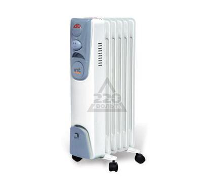 Радиатор отопления масляный IRIT IR-07-1006