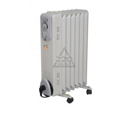 Электрический радиатор отопления  IRIT IR-6607 безмасляный