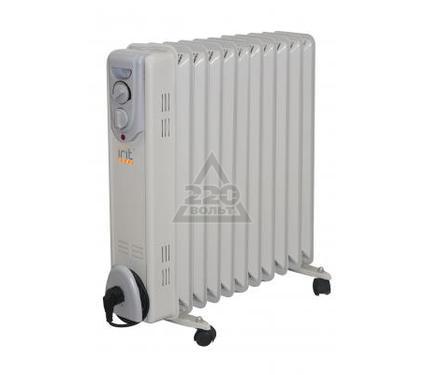 Электрический обогреватель напольный IRIT IR-6611 безмасляный