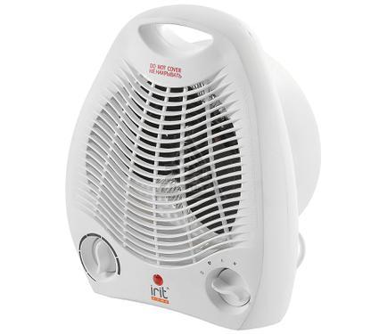 Спиральный тепловентилятор IRIT IR-6007