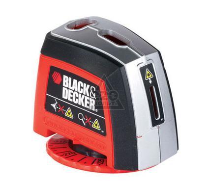 Уровень BLACK & DECKER BDL120 лазерный