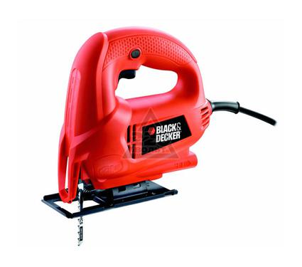 Лобзик BLACK & DECKER KS600Е
