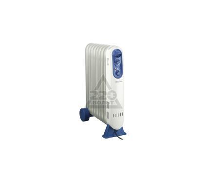 Масляный радиатор отопления электрический NEOCLIMA NC 2111-S