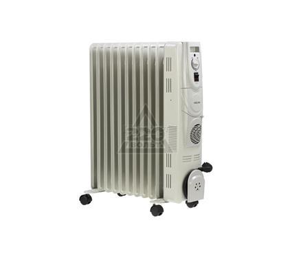 Электрический радиатор отопления масляный NEOCLIMA NC 9111-F