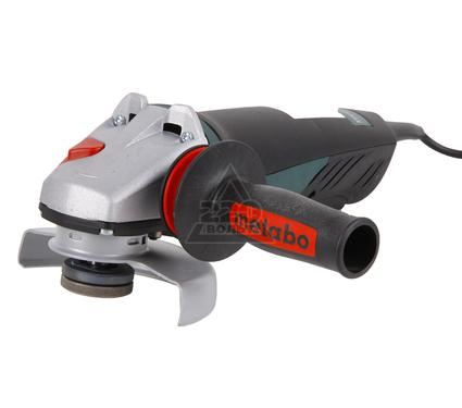 УШМ (болгарка) METABO WEP 14-125 QuickProtect