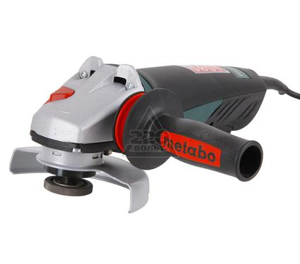 УШМ (болгарка) METABO WEPA 14-125 QuickProtect