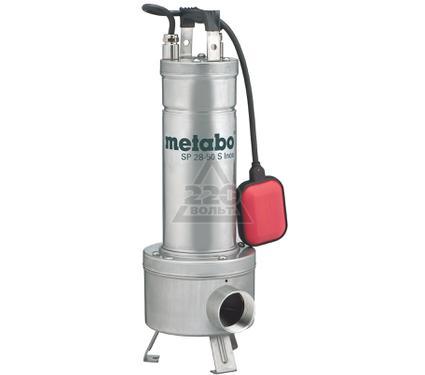 Дренажный насос METABO SP 28-50 S INOX