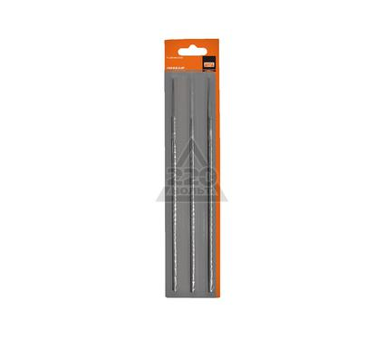 Напильник по металлу BAHCO 168-8-5.5-3P