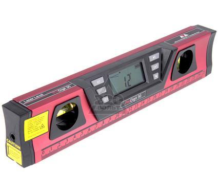 Уклономер ADA PRO DIGIT 30 электронно-лазерный