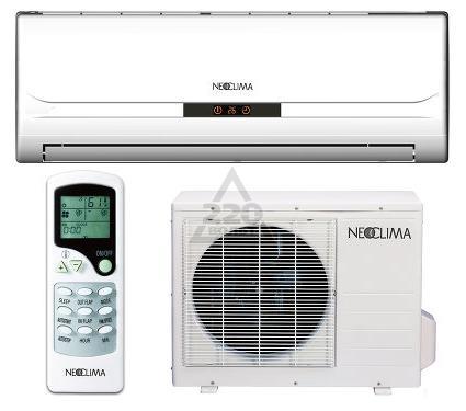 Сплит-система NEOCLIMA NS/NU-HAV121R4