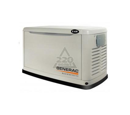 Газовый генератор GENERAC 5916