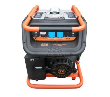Бензиновый генератор MITSUI POWER ECO ZM3500
