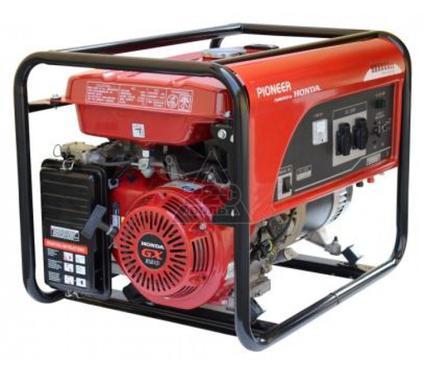 Бензиновый генератор MIRKON ENERGY PH6000XE