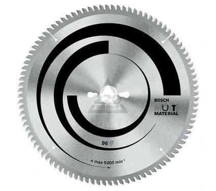 Диск пильный твердосплавный BOSCH Multi Material 190 X 54 X 20/16
