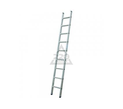 Лестница алюминиевая приставная KRAUSE STABILO 10
