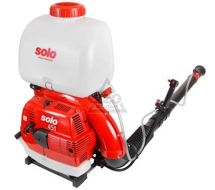Опрыскиватель SOLO 451-02 (20L)