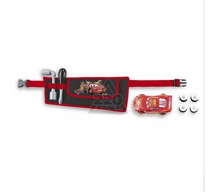 Игрушка детская SMOBY сумочка на пояс с инструментами + машинка Тачки