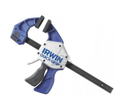 Струбцина быстрозажимная IRWIN Quick Grip XP 10505942