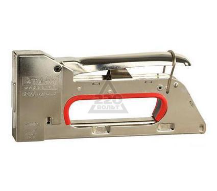 Степлер механический RAPID R153 WORKLINE