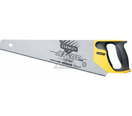 Ножовка по дереву STANLEY JET CUT FINE 2-15-594