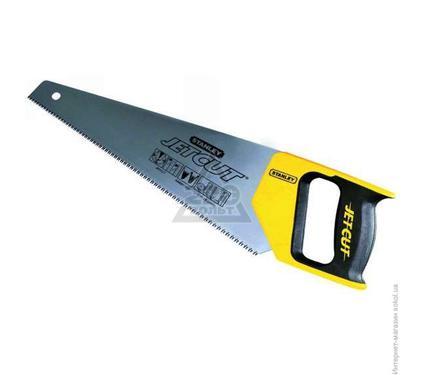 Ножовка по дереву STANLEY JET CUT FINE 2-15-595